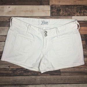 Diva White Jeans